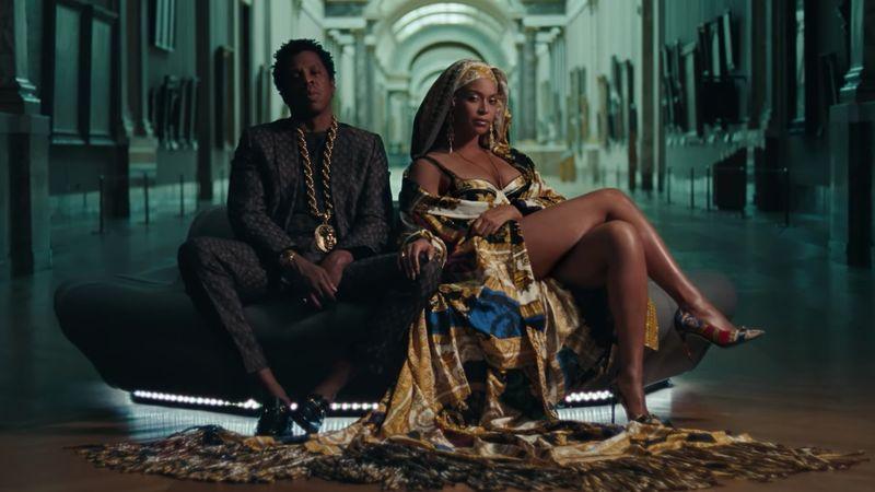 Meglepetés albummal robbantott Beyoncé & Jay-Z párosa!
