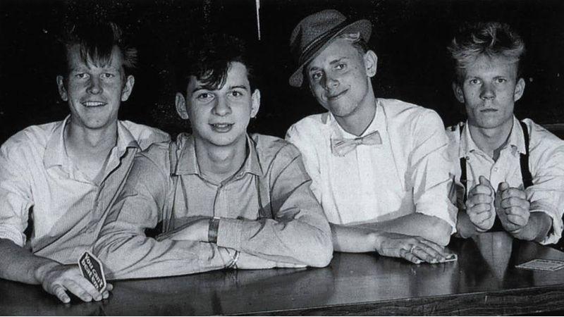 A jövőben minden eddigi Depeche Mode kislemez bakelit testet ölt!