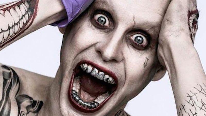 Leto Joker szerepében