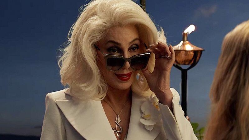 Cher kedvet kapott a Mamma Mia-tól: ABBA-dalokból készít lemezt