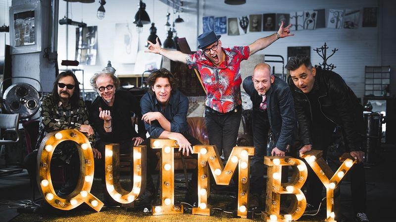 A Quimby megint kitalált valamit