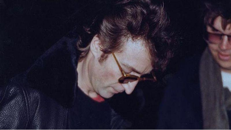 Az a bizonyos utolsó fotó. Paul Goresh az idén hunyt el.
