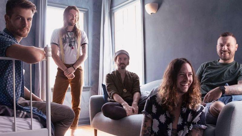 Új Hands Like Houses album érkezik – lemezbemutató koncert a Dürerben!