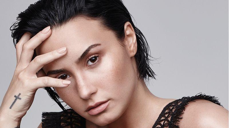 Elég tré ez Demi Lovato-sztori