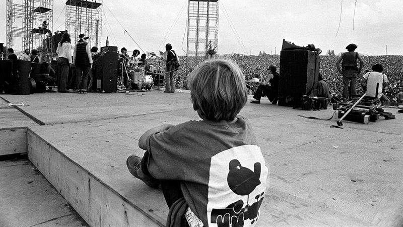 Fotó: Woodstock Facebook