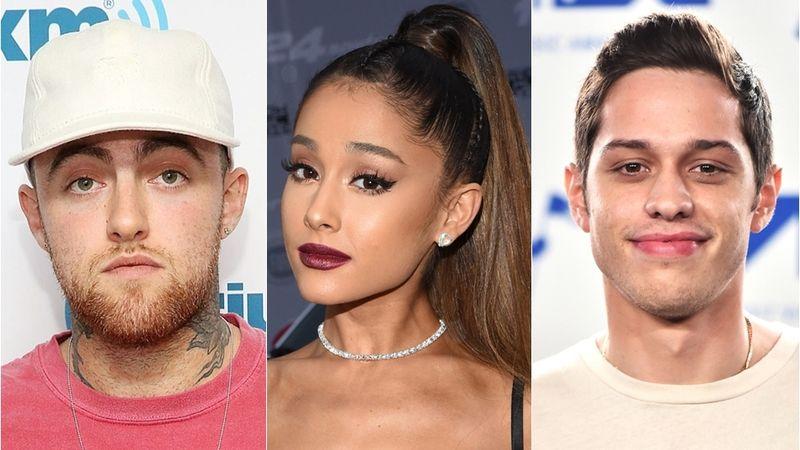Ariana Grande ismét egyedülálló?