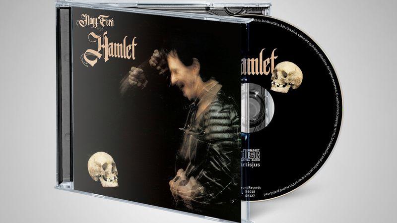 A rajongók nem tudták követni Ferót – lehet újra próbálkozni: kiadják a Hamlet-lemezt!
