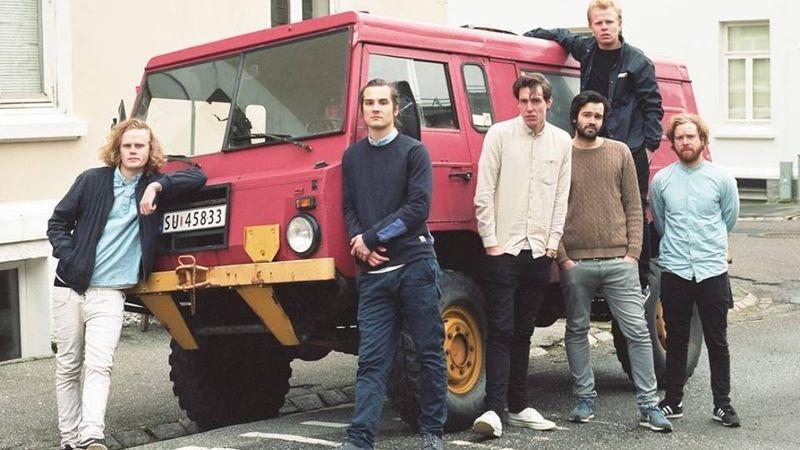 Elmarad a norvég indie zenekar budapesti fellépése!