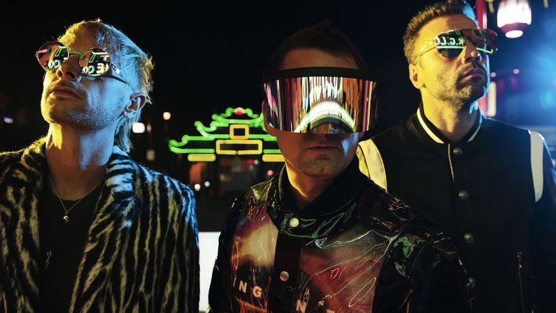 Újra Budapesten koncertezik a Muse: leckét kapunk a szimulációs elméletből