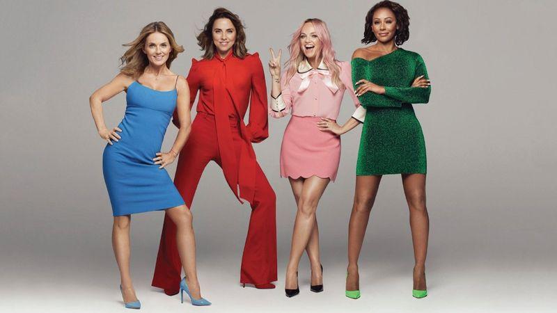 Turnéra indul a Spice Girls – de csak négy keréken