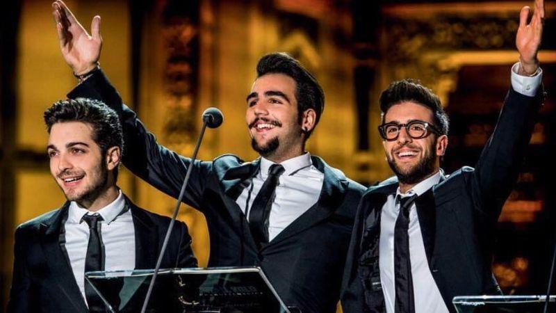 Az Il Volo – a tagok fiatal kora ellenére – már most komoly sikerekkel büszkélkedhet. Fotó: IL VOLO (FB)