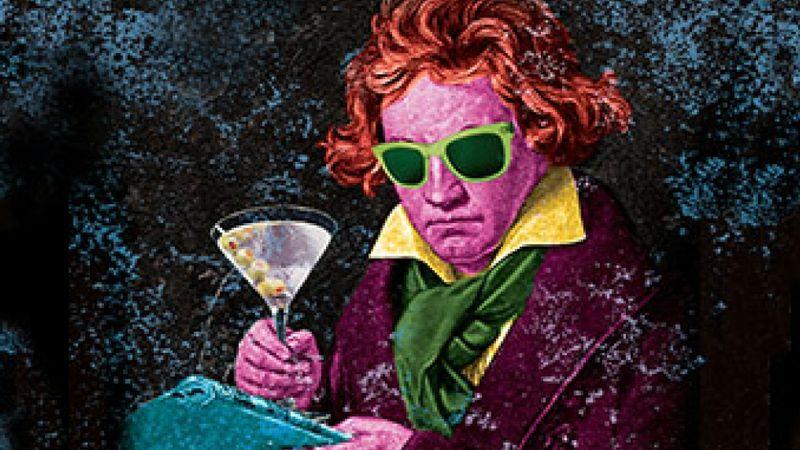 Az megvan, hogy szombaton Beethovent játszanak a romkocsmákban?
