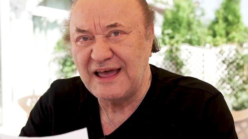 Most Korda György mond verset!