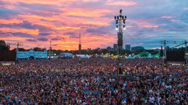 A Hyde Park fesztiválja idén zenetörténeti jelentőségű lesz