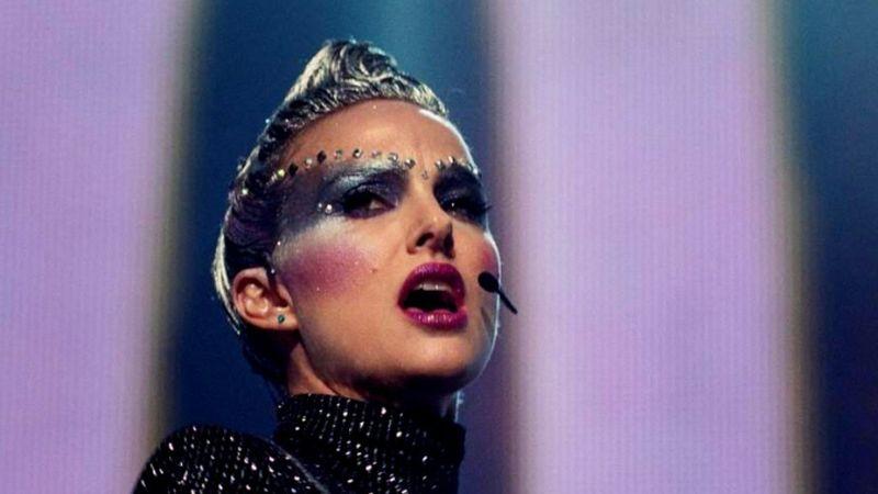 Még egy zenés film: Natalie Portmannel az Oscarért