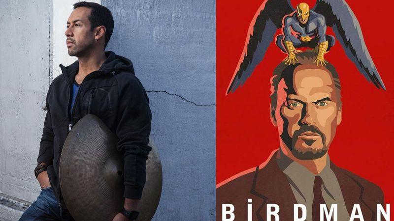 Budapesten koncertezik a Birdman Grammy-díjas zeneszerzője