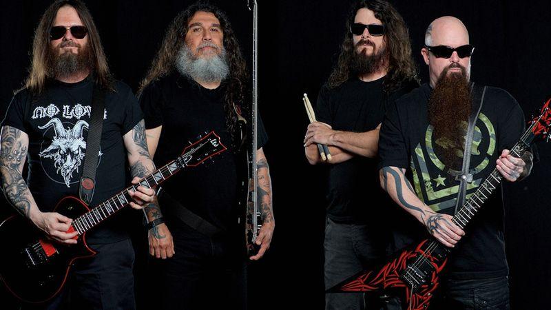 A Slayer búcsúturnéja Budapestre jön!