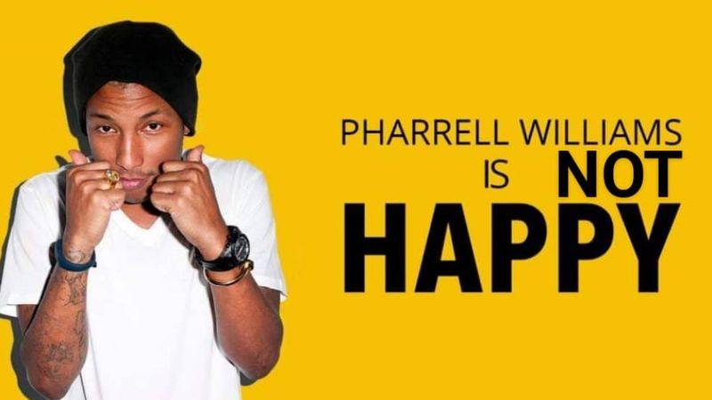 Pharell Williams már nem happy: jó sokat kell fizetnie a plágiumért