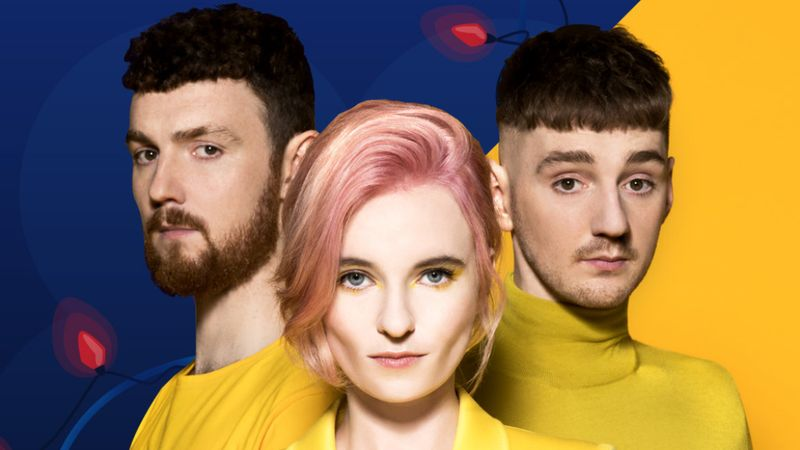 Belogolt a SZIN-re a Clean Bandit