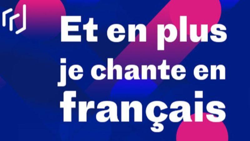 Énekelsz franciául?