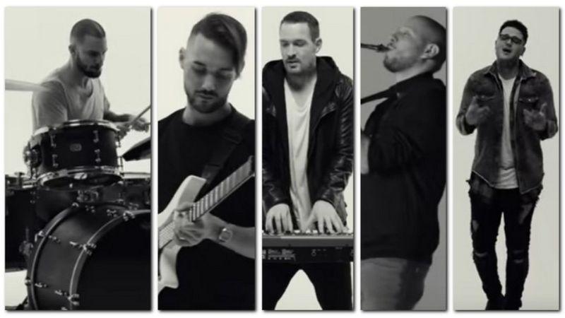 Az exwellhellósok új zenekart alapítottak: itt a Talk2night