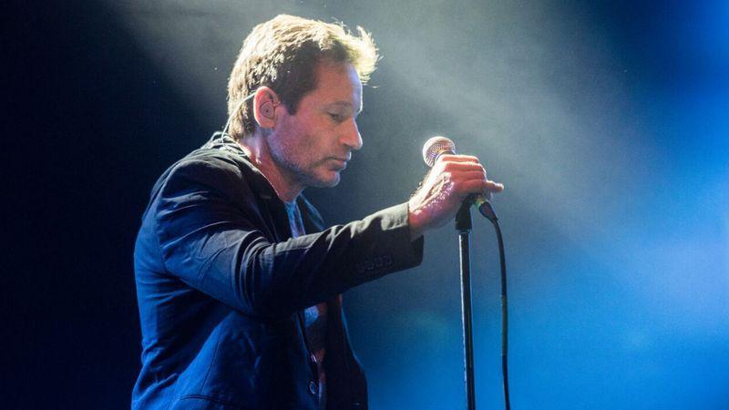 10 dolog, amit a Budapesten koncertező David Duchovnyról tudni kell