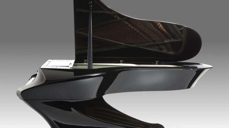 Megtalálta helyét az utolsó Bogányi-zongora is