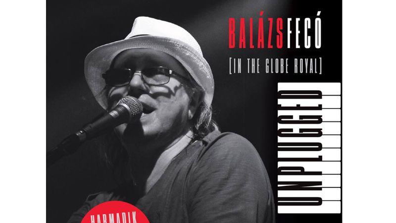 Balázs Fecó Unplugged-album újratöltve