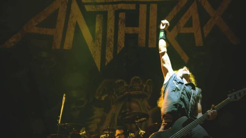 Fotó: Anthrax/FB