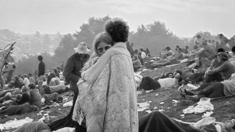 Woodstock a TRIP hajóra költözik