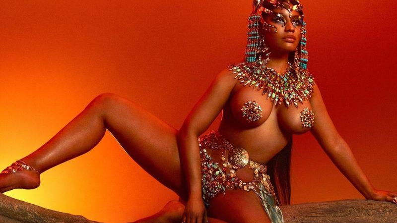 Botrányba fulladt a pozsonyi Nicki Minaj-koncert