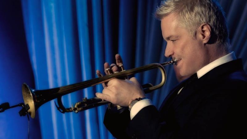 Fotó: Chris Botti/FB