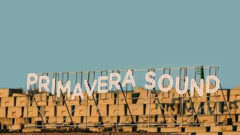 Két magyar zenekar is fellép a Primavera Soundon