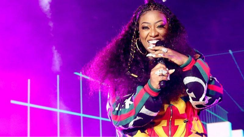 Missy Elliott tiszteletbeli doktori címet kap májusban