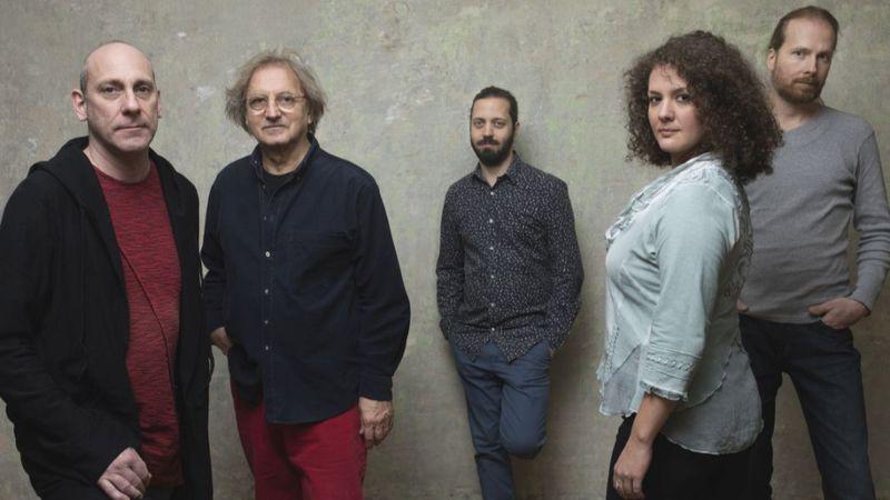 Encián – új lemezét mutatja be a Makám vasárnap