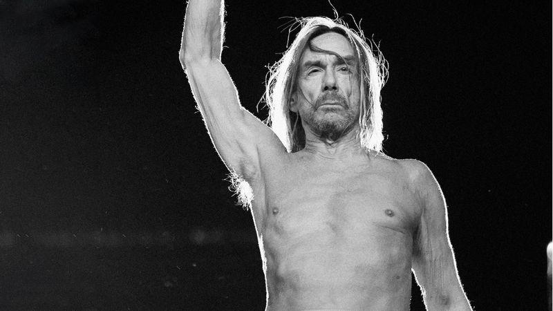 Iggy Pop 25 év után önálló koncertet ad Budapesten!