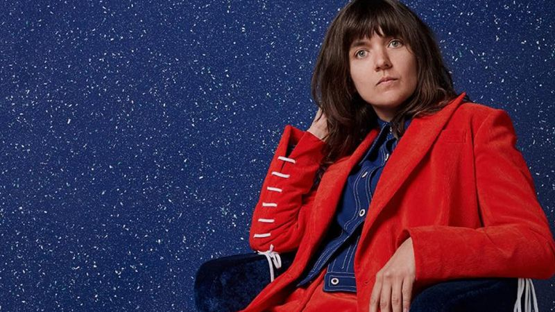 Fotó: Courtney Barnett/FB