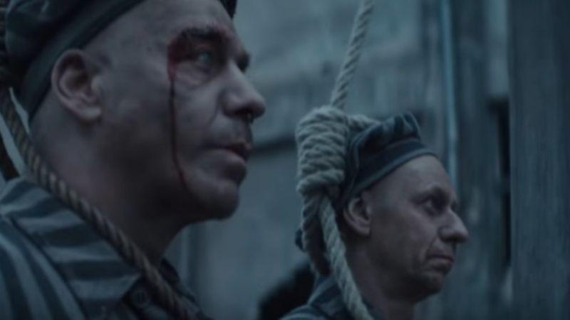 A Rammstein új klipje kiverte a biztosítékot