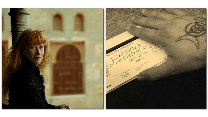 A kelták ősi titkai az Arénában – ilyen volt Loreena McKennitt koncertje