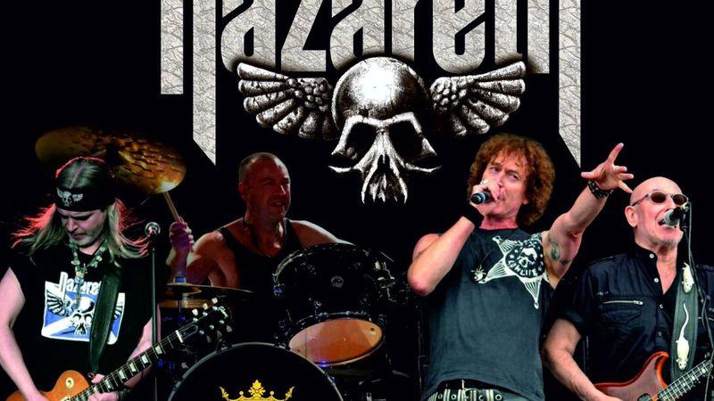 Omega-Nazareth közös koncert az Arénában