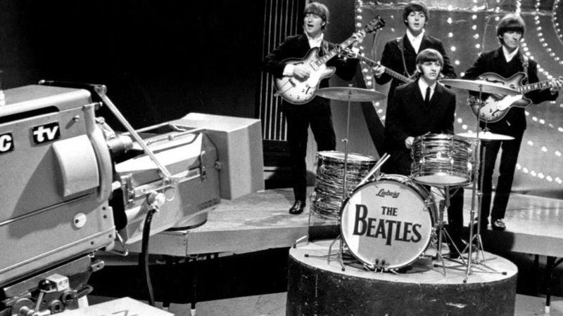Fotó: The Daily Beatles