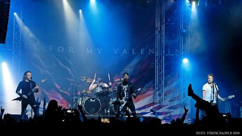 Fotók: Live Nation/ Török Hajni
