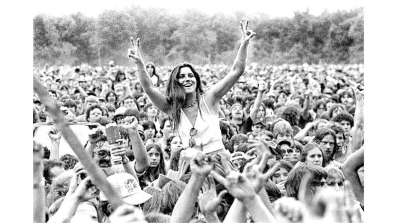 Mégis elmarad a Woodstock 50 Amerikában. Vagy nem...