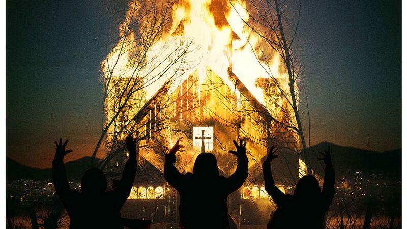 Sátán, légy a csicskám! - Megnéztük a botrányhős Mayhem zenekar ihlette mozifilmet