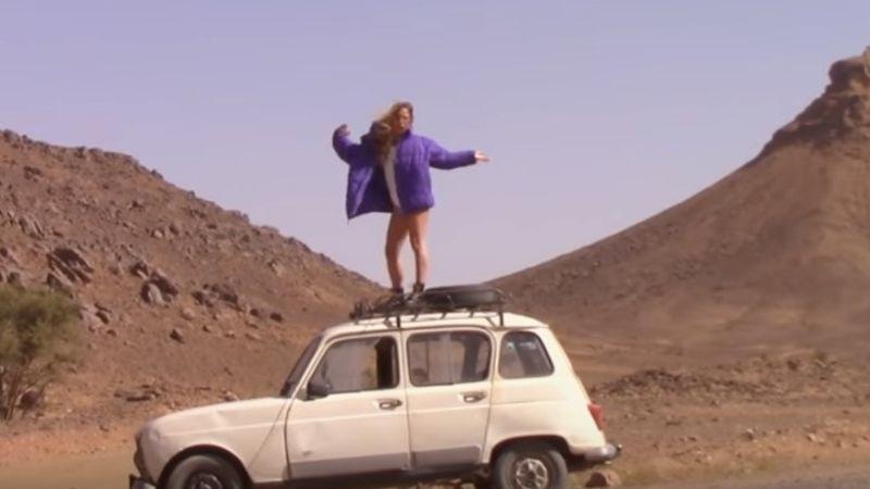 Átpattantunk Marokkóba a Shaiboval
