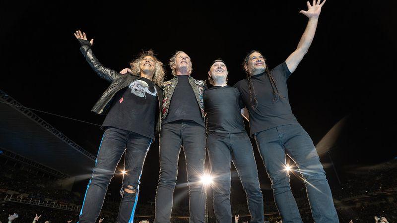 Fotó és videó: Metallica.com