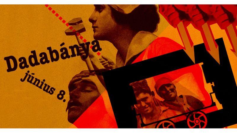 Dadabánya – Underground művészeti fesztivál lesz Tatabányán