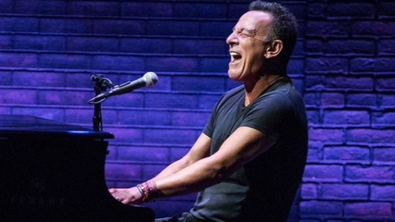 Fotó: Bruce Springsteen/Insta