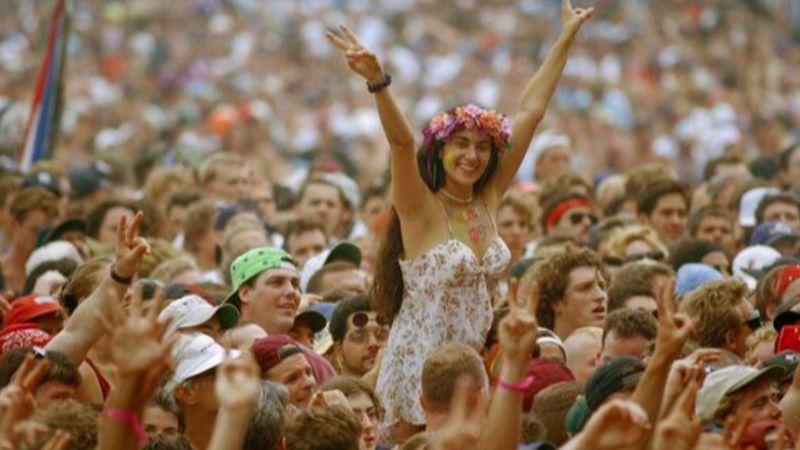 Most ott tart a dolog, hogy talán mégis lesz Woodstock 50