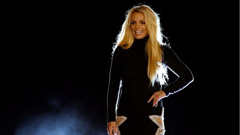 Britney Spears menedzsere szerint úgy néz ki, soha többé nem lép fel az énekesnő
